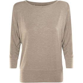 Royal Robbins Noe Dolman Longsleeve Shirt Women brown